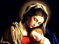 Doa Kepada Bunda Yesus Dari Hati Suci Yesus