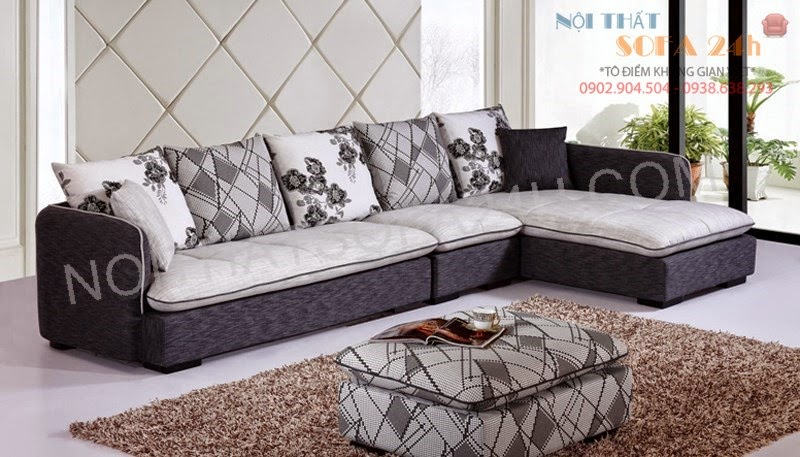Sofa góc G224
