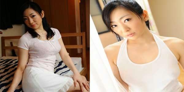 Bintang Porno Jepang Mature Tercantik Emiko Koike