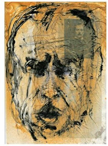 Il 20 novembre vernissage mostra Transiti a MIlano: ritratti di Leonardo Sciascia