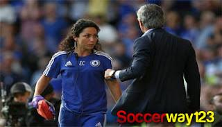 Sekarang Giliran Mourinho Kenak Semprot