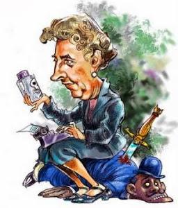 Agatha Christie obra e autora