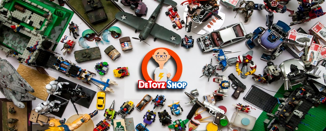 DeToyz Shop