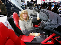 GM's Global Designer Shares How Women Can Find Their Passion
