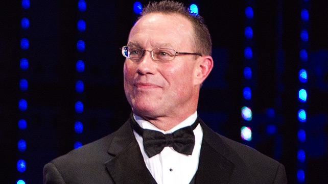 Brad Armstrong Net Worth