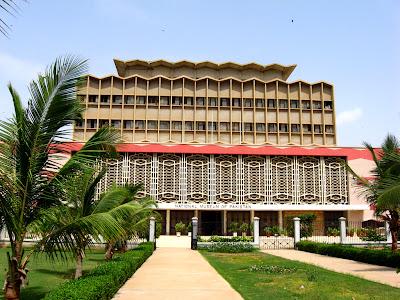 (Pakistan) - Karachi - National Museum of Pakistan