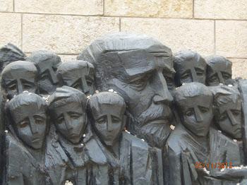 """2º Viaje a Israel - """" Si me olvidare de ti ..."""""""