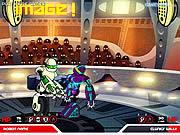 Chrome Wars Arena