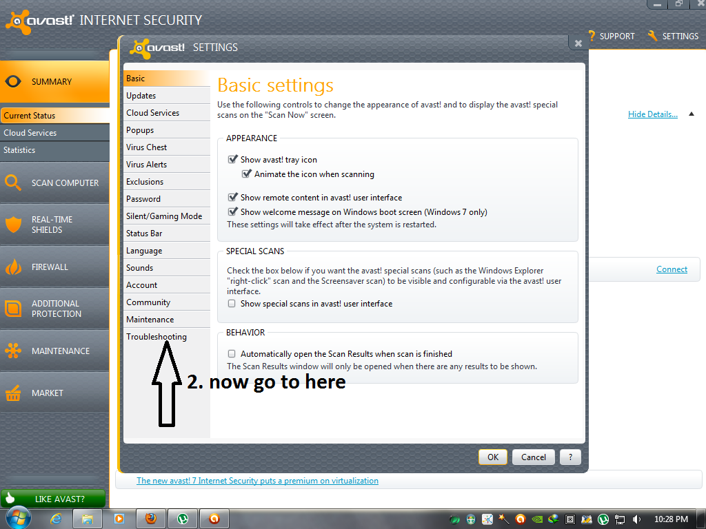 How to use avast coupons