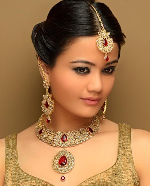 Tips for Buying Indian Bridal Jewelry