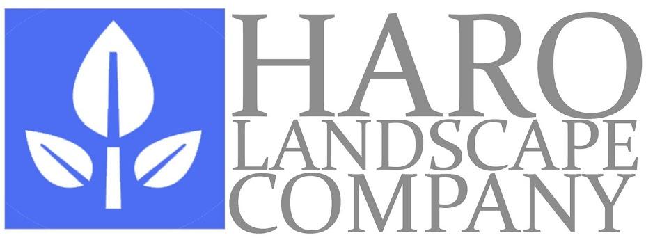 Haro Landscape Company