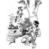 cerita rakyat, cerita rakyat indonesia, legenda aryo menak, cerita rakyat jawa timur