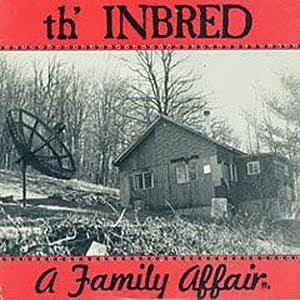 Th\'Inbred-A Family Affair
