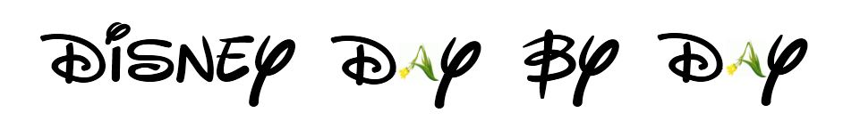 Disney Day by Day