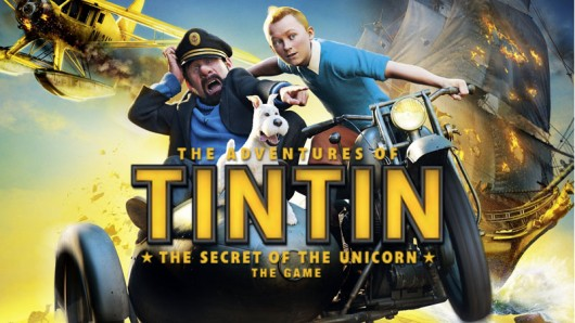 of Tintin Android Hvga (480x320) Apk + Sd Files Data Download Ful