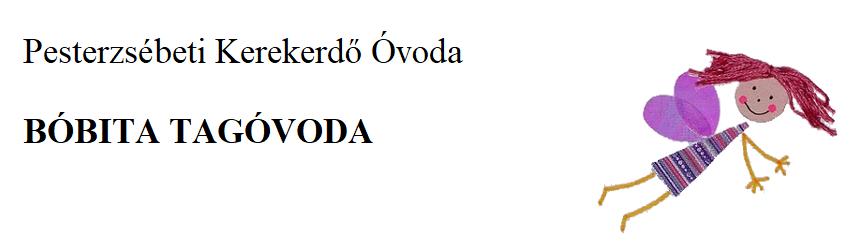 Pesterzsébeti Kerekerdő Óvoda Bóbita Tagóvoda