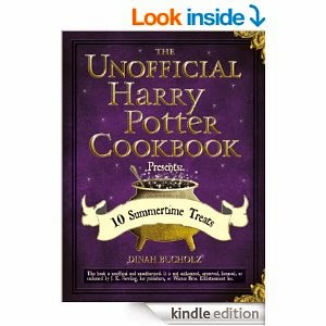 Unofficial Harry Potter Summer Cookbook