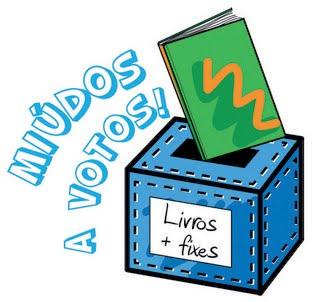 """""""Miúdos a votos"""" 2019  - Votação a 15 de março! Participa!"""