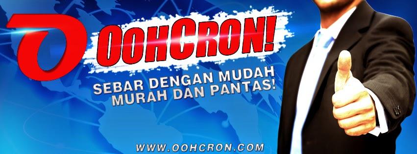 post iklan automatik dengan oohcron autopost facebook