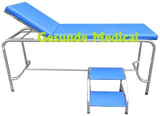 ranjang periksa pasien termurah di jakarta, ranjang periksa pasien paling laris, ranjang periksa pasien yang bagus