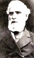 José Benjamín Gorostiaga