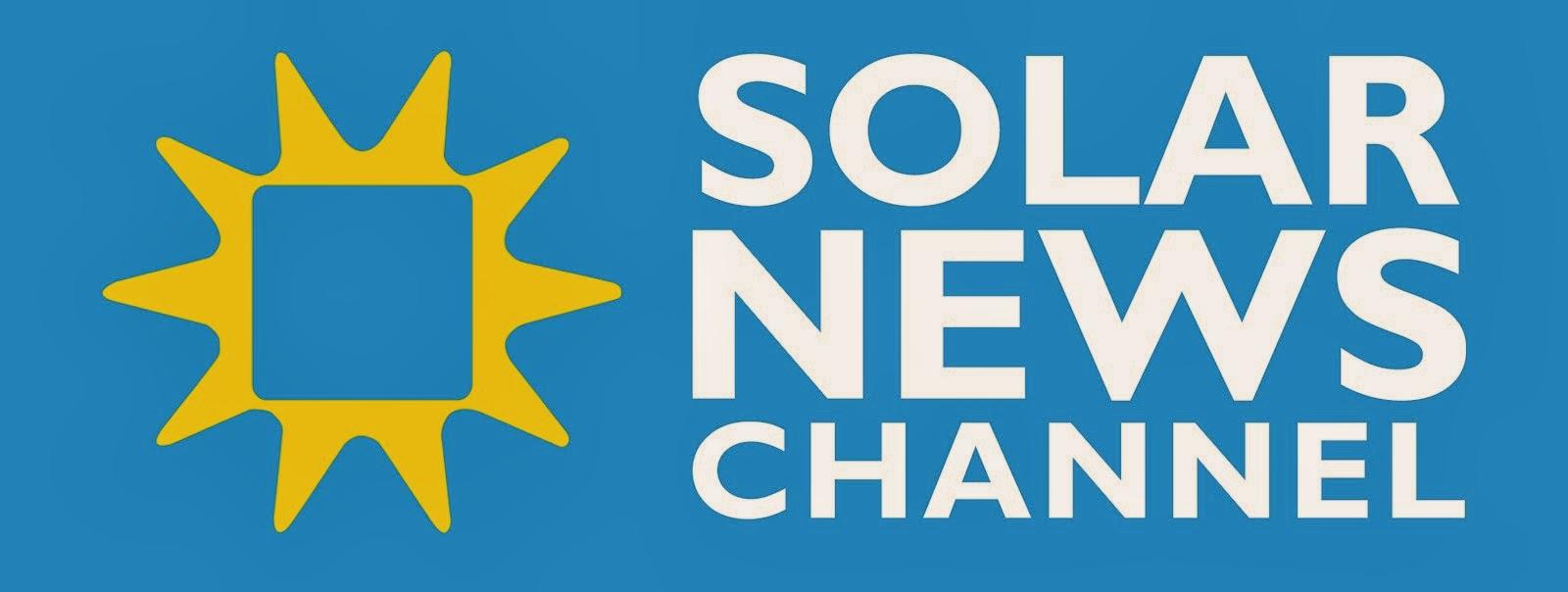 SOLAR NEWS Channel Manila