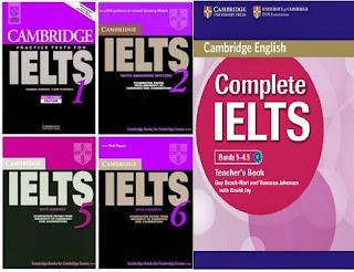 Ielts Test Preparation Course Books Online Ielts Preparation