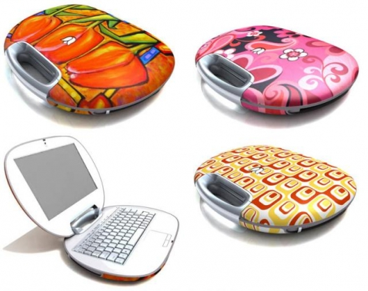 Tulip Laptops Designs