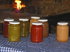 Doces fazendinha da Canastra