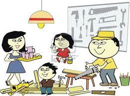 Makalah Tanggung Jawab Keluarga Sekolah Dan Masyarakat Terhadap