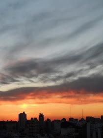 alto Cielo de Buenos Aires