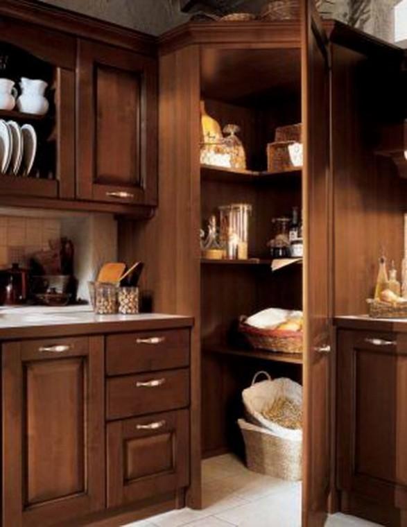 Dise o de cocinas cl sicas por veneta cucine cocina y for Cocinas integrales clasicas