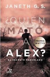 ¿Quién mató a Alex? El secreto desvelado.