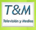 Televisión & Medios...