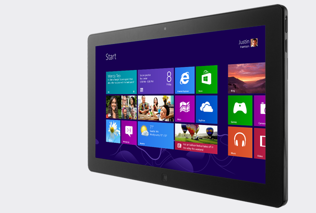 Belize Windows 8