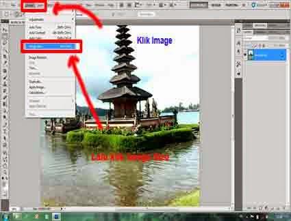 Tips dan Trik Memperkecil File Foto 2