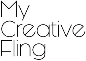 my creative fling