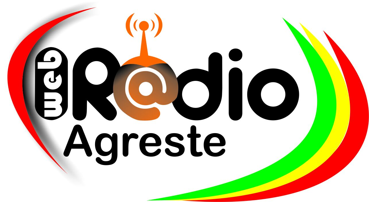 Web Rádio Agreste