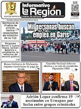 Periódico La Región 2397 - 10/AGO/2019