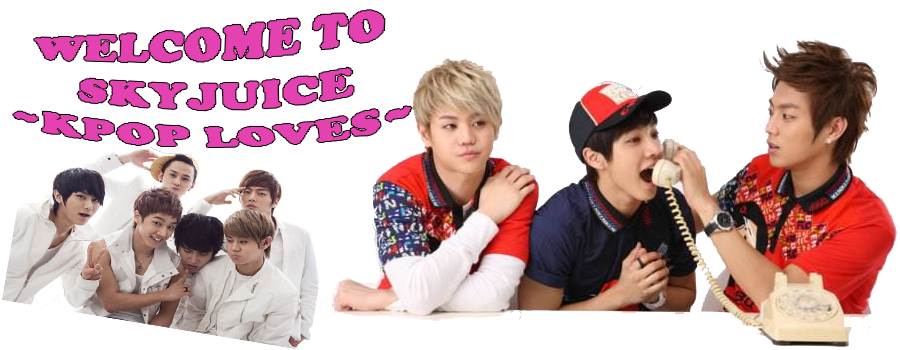 SkYjUiCe ~ kpOp LoVeS~