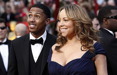 El amor de Mariah Carey  Nick Cannon