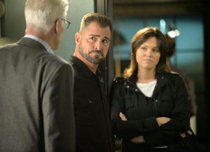 CSI: Las Vegas - Episode 15.02 - Buzz Kill - Press Release