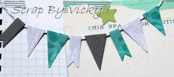 Scrap By Vicky