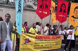 punição para os crimes da ditadura
