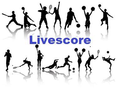Livescore hasil pertandingan teupdate