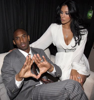 kobe bryant house pictures. Not too long ago, Kobe was the