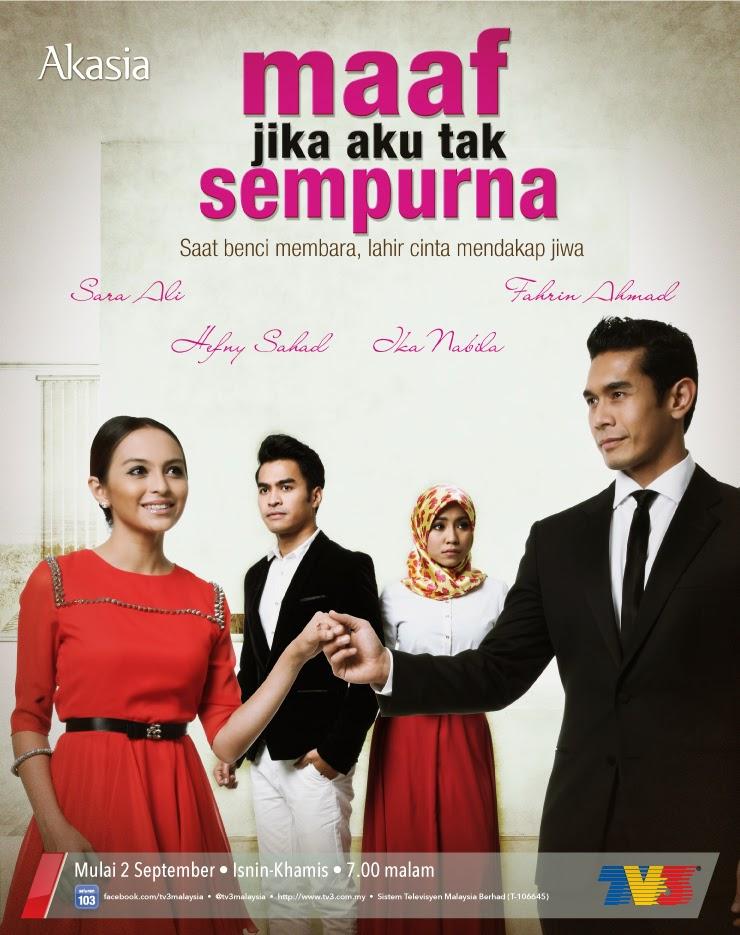 Akasia TV3 | Layanon9: Tonton TV | Drama | TV Show | Telemovie | Sukan