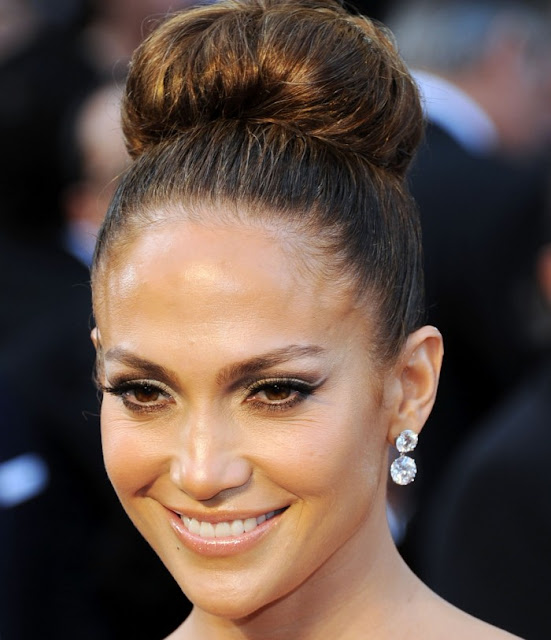Make Jennifer Lopez Oscar 2012