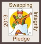 Swapping Pledge