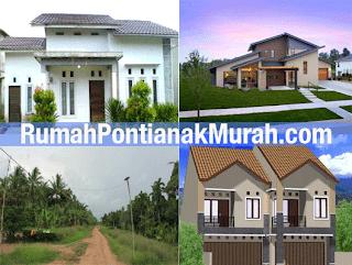 Jual Rumah Pontianak dan properi Pontianak